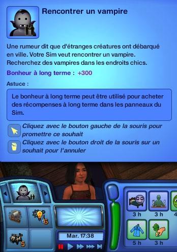Chapitre 51: Vampires, naissances et célébrittéééééé!!!