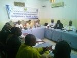 Lancement du « projet transparence fiscale au Niger »