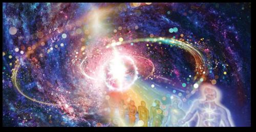 ⇒Exercer l'esprit multidimensionnel: triangulation, transmutation, évolution