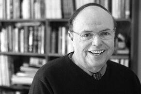 Bruce Baker obituary: Minspeak creator dies at 77 – Legacy.com