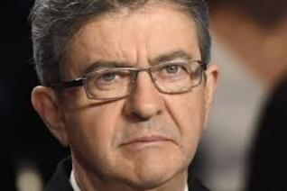 Mélenchon a le blues.