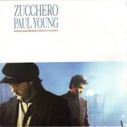Zucherro & Paul Young - Senza Una Dona