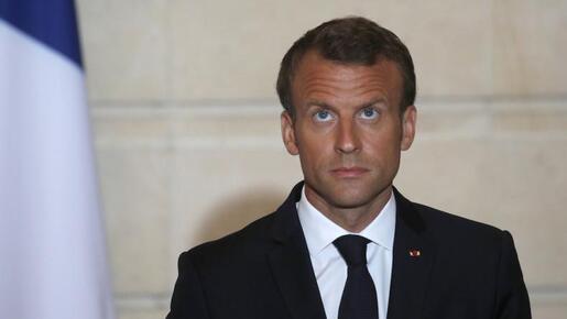 """La loi """"fake news"""" voulue par Macron semble avoir ouvert une boîte de Pandore à amendements..."""