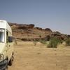 381 Mauritanie Sur la route de l\'Espoir