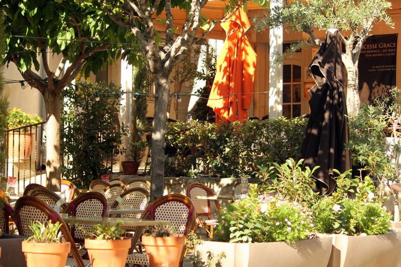 Provence couleur soleil