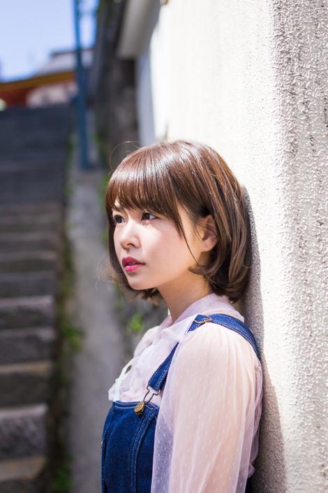 Models Collection : ( [TOKYO IDOL NET] - |2018.04.20| PORTRAIT / Kagetora/かげとら ( @17 At Seventeen/あっとせぶんてぃ~ん ) )