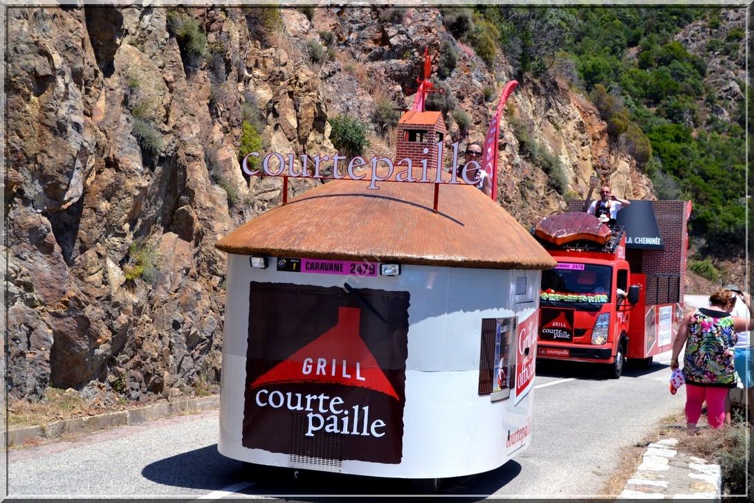Caravane publicitaire