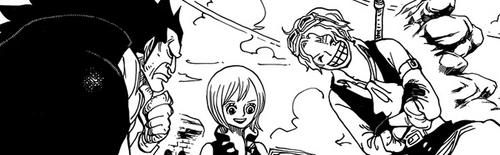 [Scan] One Piece Chapitre 818 en Français (VF)