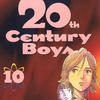 20th century boys tome 10