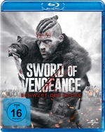 [Blu-ray] Sword of Vengeance