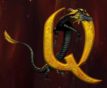 dragon Q