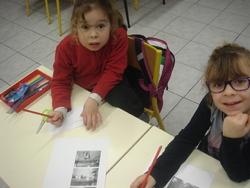 Ecrire un article pour le blog de l'école.