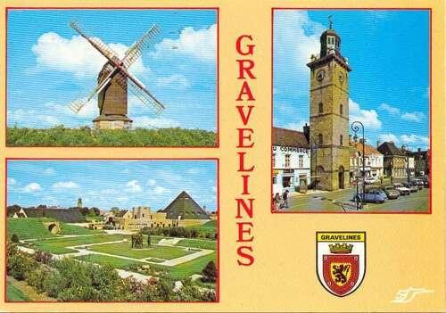 Gravelines - Armes