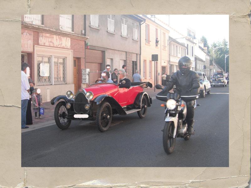 03120 Lapalisse Embouteillage N 7