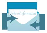 Inscription à la lettre d'information