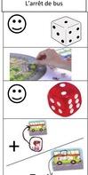 règles du jeu imagées