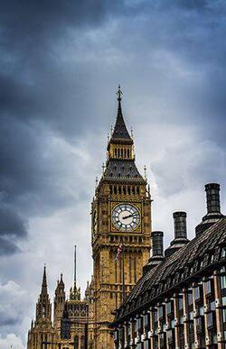 L'horloge la plus célèbre du monde