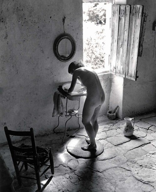- Willy Ronis
