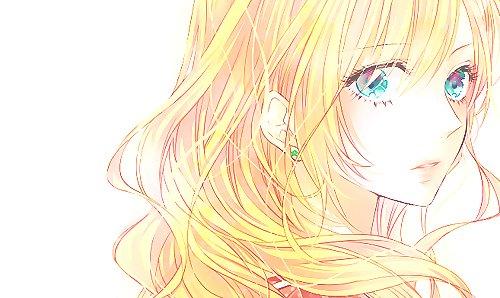 """Résultat de recherche d'images pour """"fille manga heureuse"""""""