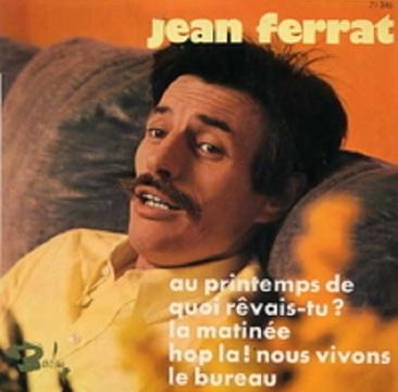Jean Ferrat, 1969