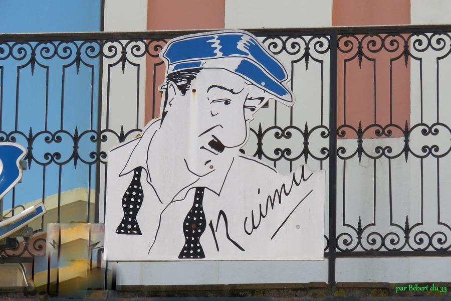 Cogolin dans le Var (83)