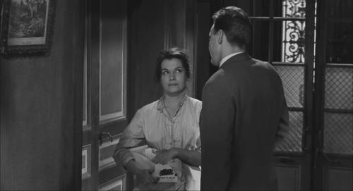 Les espions, Henri-Georges Clouzot, 1957