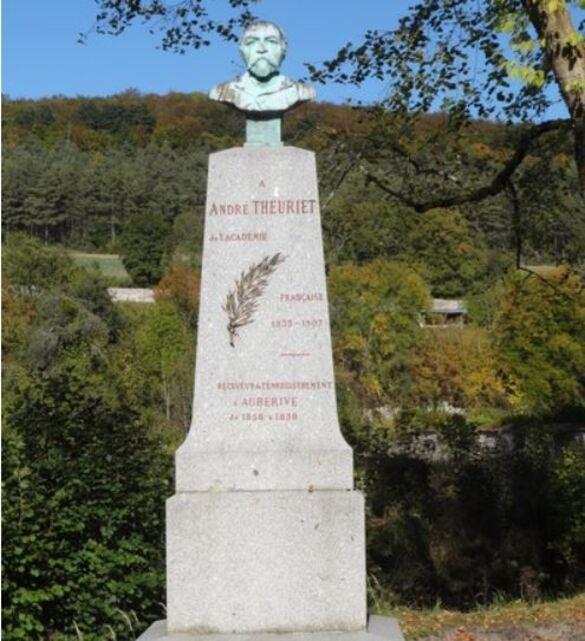 """""""Sœur Odile"""", un conte d'André Theuriet sur la guerre de 1870-1871, un notule de Dominique Masson"""