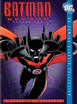 III)Le DC Animated Universe (DCAU)