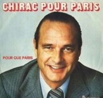 Jacques Chirac à l'assaut de l'Hôtel de ville de Paris (2ième partie)