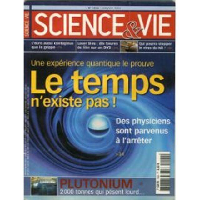 science et conscience Mon blog de réflexions