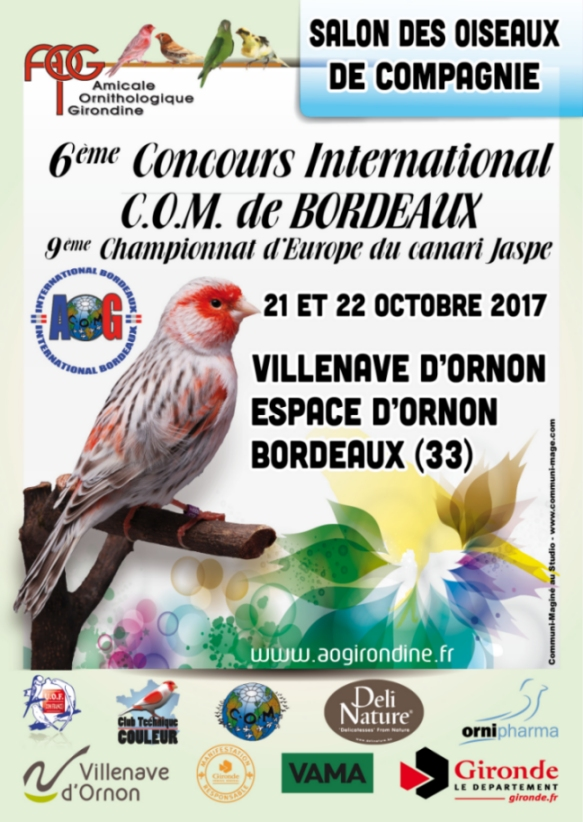 Expos/Concours