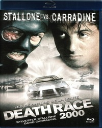 [Blu-ray] Death Race 2000