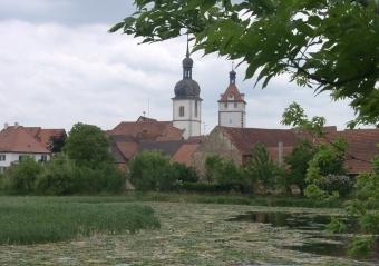 Blog de lisezmoi :Hello! Bienvenue sur mon blog!, L'Allemagne : La Bavière - Prichsenstadt -