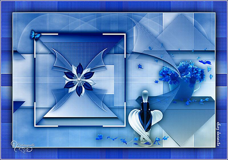 *** Bleu ***