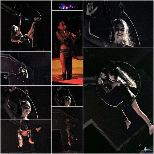 le cirque FLAVIO ZAVATTA