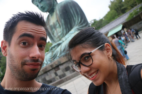 Interview Matt et Cindy du blog En Passant par le Japon