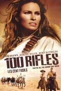 Les Cent fusils : Dans le Mexique de 1910, un voleur et un shérif s'allient pour aider le peuple Yaqui à résister contre l'armée mexicaine et allemande. Ils projettent dans ce but de dévaliser une compagnie de chemin de fer afin de dérober cent fusils mis en réserve. ..... ----- ..... Origine : États-Unis Réalisation : Tom Gries Durée : 01h50 Acteur(s) : Jim Brown, Raquel Welch, Burt Reynolds, Fernando Lamas, Dan O'Herlihy Genre : Western, Guerre, Aventure Date de sortie : 1969
