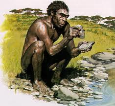 Sur les trace de l'Australopithèque