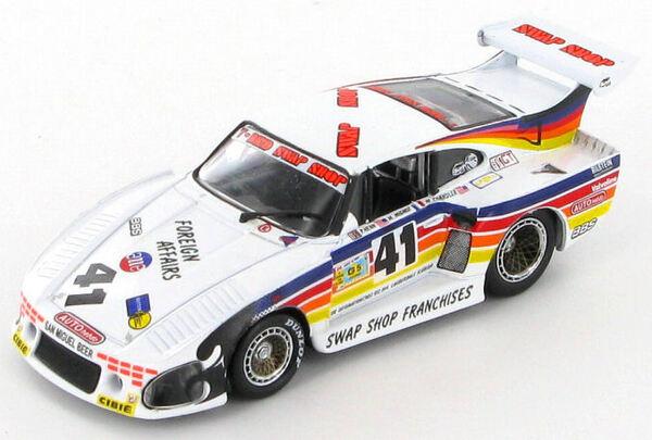 Porsche 935  (1981)