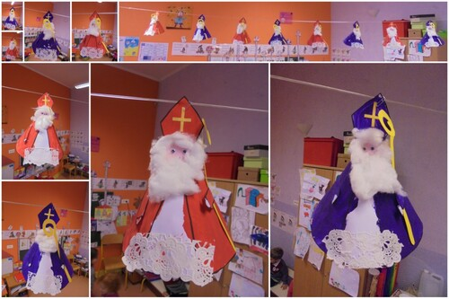 Saint Nicolas 2015 en PS