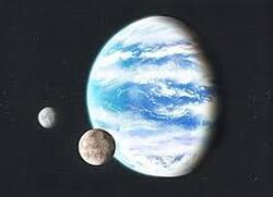 Soirée observation + planétarium + conférence
