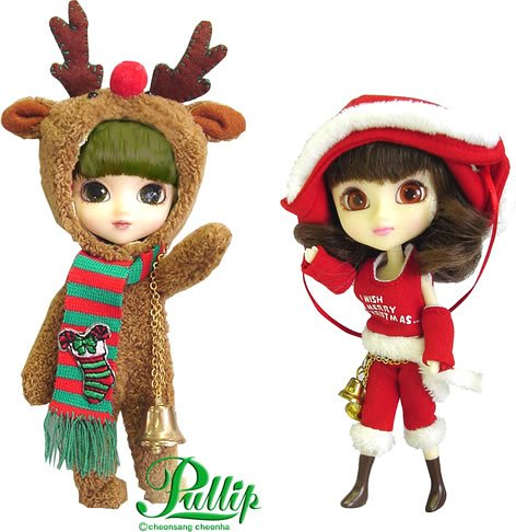 Little Pullip Carol