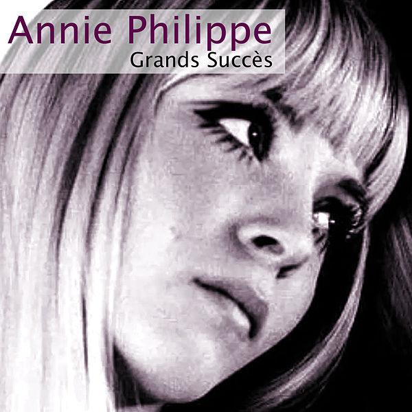 Grands Succès de Annie Philippe : Napster