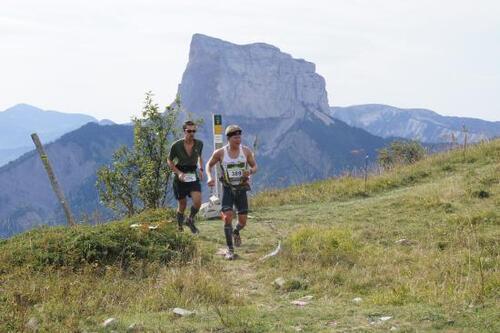 Samedi 22 septembre trail du tétras Lyre