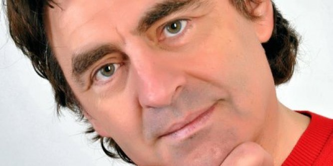 "Claude BARZOTTI -  "" Propriété privée "" 1997 de TIGER"