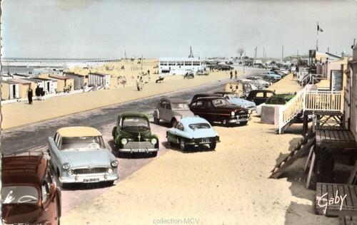 La plage 1