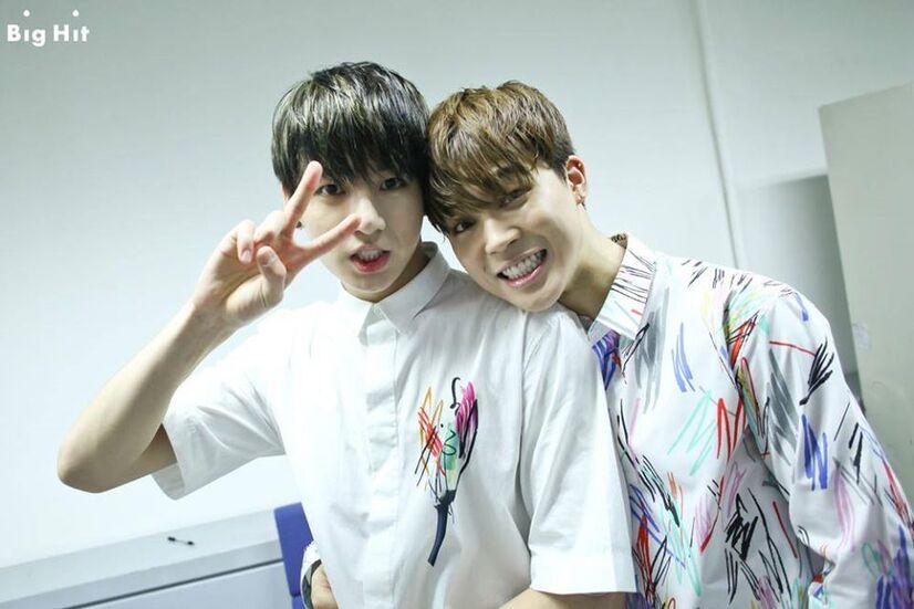 Jungkook's birthday<3<3