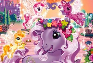 Hidden objects - My little pony