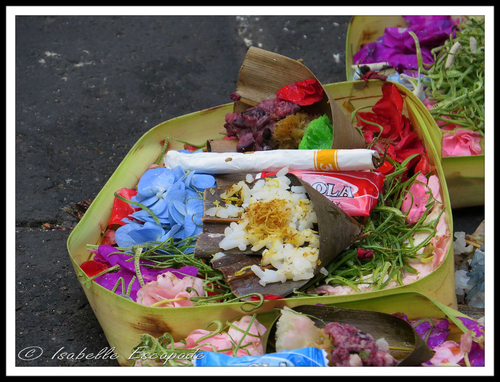 24 Août 2014 - Dernier petits moments Balinais...