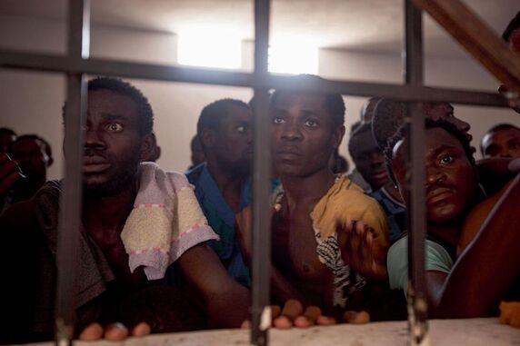 Une vente d'esclave sur CNN !!!